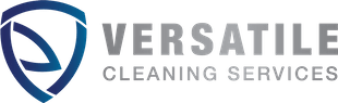 Versatile Cleaning Logo