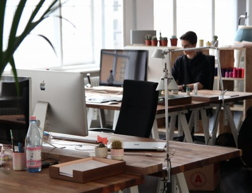 12 To-Do's To Keep Your Office Clean