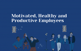 Improves Motivation of Staff members